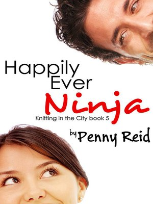 cover image of Happily Ever Ninja