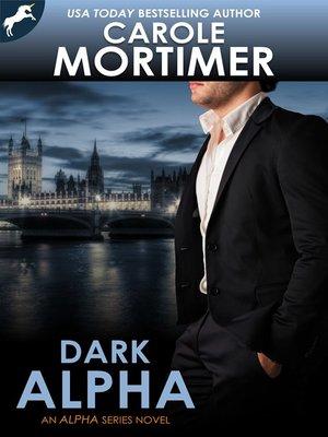 cover image of Dark Alpha (ALPHA 2)