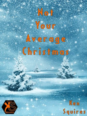 cover image of Not Your Average Christmas
