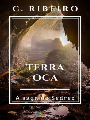 cover image of Terra Oca