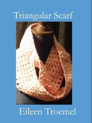 cover image of Triangular Scarf