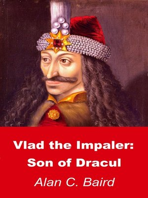 cover image of Vlad the Impaler