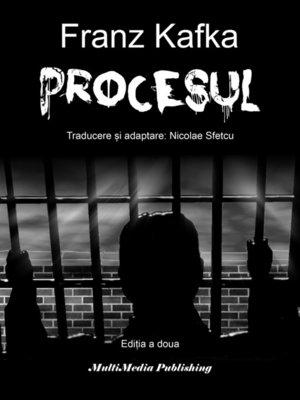 cover image of Procesul