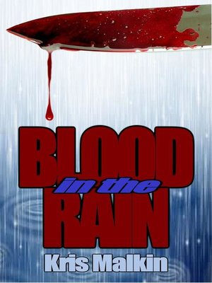 cover image of Blood in the Rain