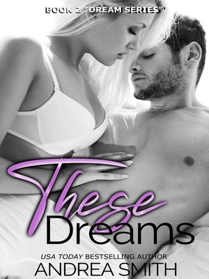 cover image of These Dreams