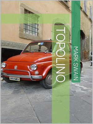 cover image of Topolino