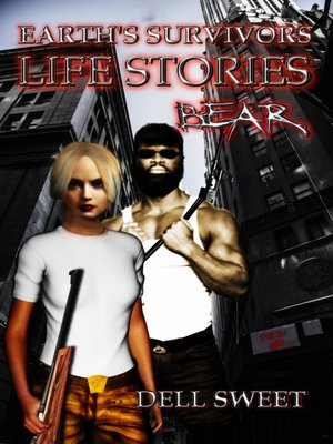 cover image of Earth's Survivors Life Stories