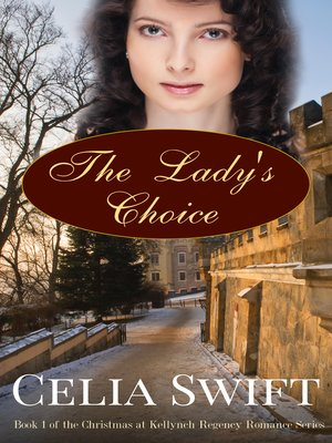 cover image of The Lady's Choice