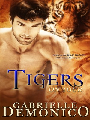 cover image of Tigers on Tour