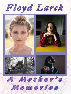 cover image of A Mother's Memories