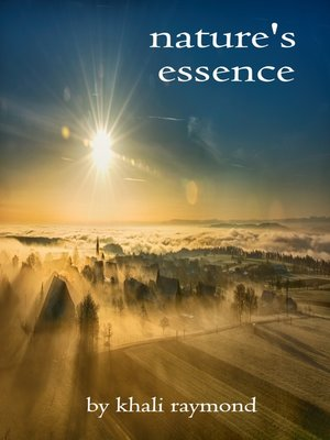 cover image of Nature's Essence