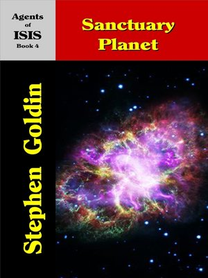 cover image of Sanctuary Planet