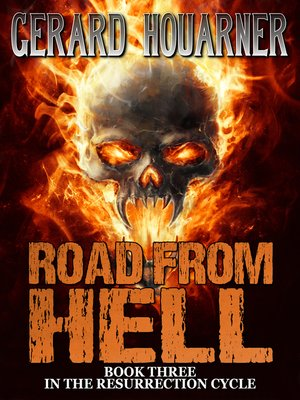 cover image of Road From Hell