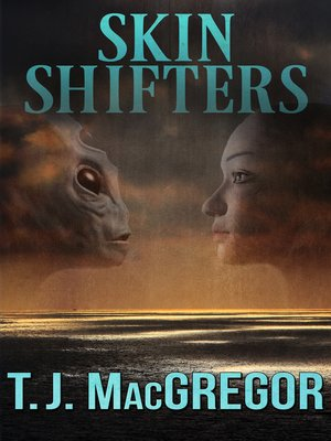 cover image of Skin Shifters