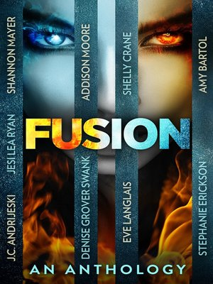 cover image of FUSION