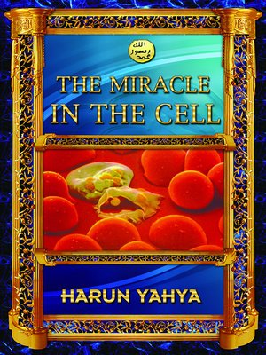 cover image of The Miracle in the Cell