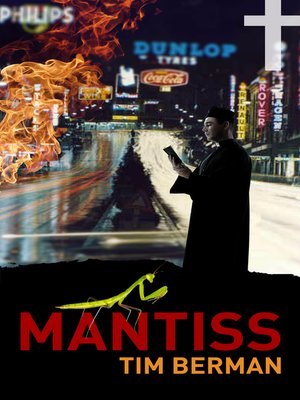 cover image of Mantiss