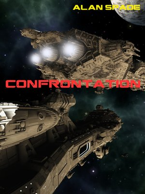 cover image of Confrontation