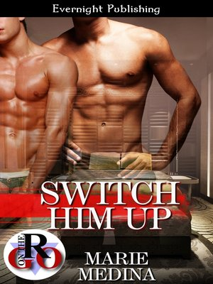 cover image of Switch Him Up