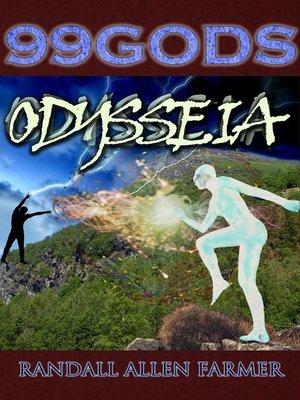 cover image of Odysseia