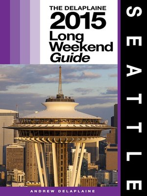 cover image of Seattle