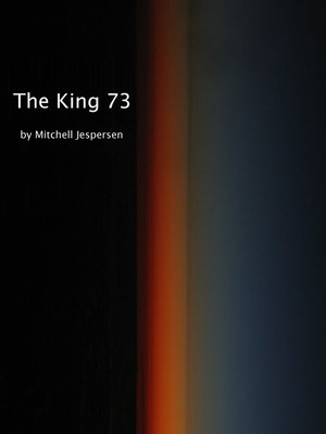 cover image of The King 73