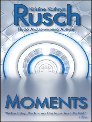 cover image of Moments