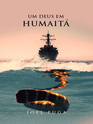 cover image of Um Deus em Humaitá