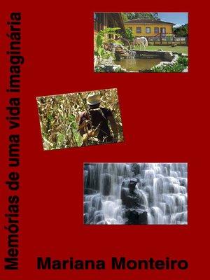 cover image of Memórias de uma Vida Imaginária