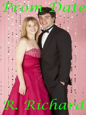 cover image of Prom Date