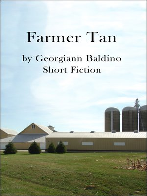 cover image of Farmer Tan