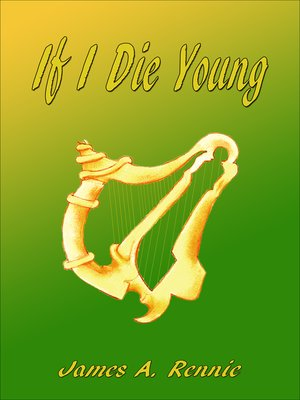 cover image of If I Die Young