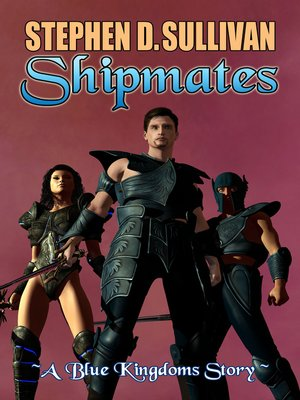 cover image of Shipmates