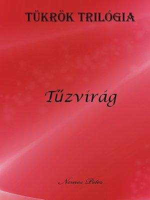 cover image of Tükrök trilógia 1.