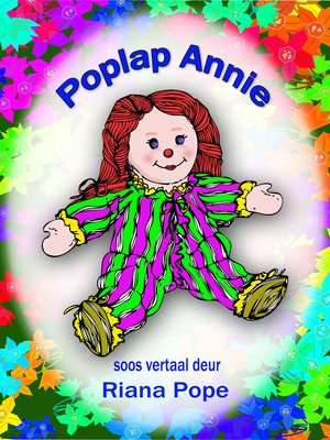 cover image of Poplap Annie