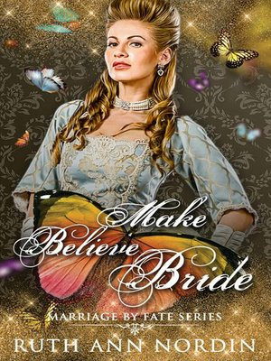 cover image of Make Believe Bride