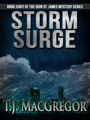 cover image of Storm Surge