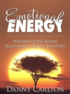 cover image of Emotional Energy