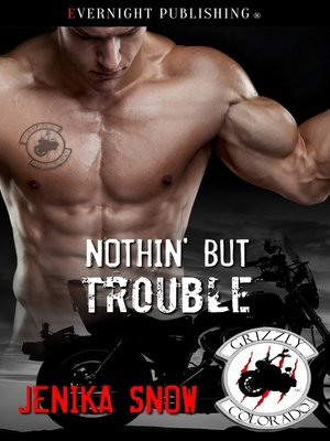 cover image of Nothin' But Trouble