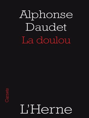 cover image of La doulou