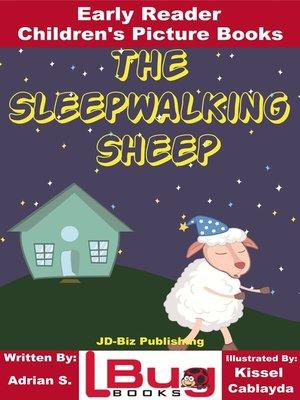 cover image of The Sleepwalking Sheep