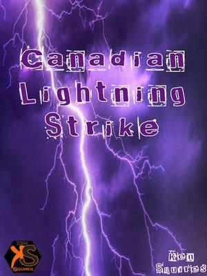 cover image of Canadian Lightning Strike