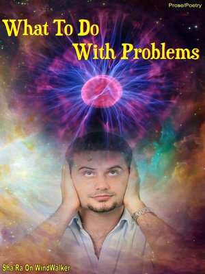 cover image of What to Do With Problems