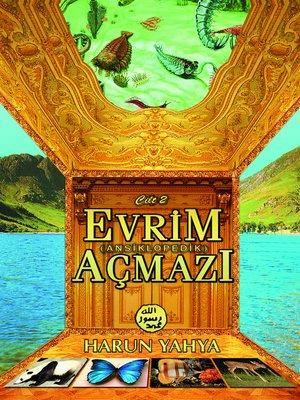 cover image of Evrim Açmazı (Ansiklopedik) (K-Z) Cilt 2