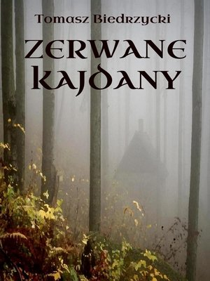 cover image of Zerwane Kajdany