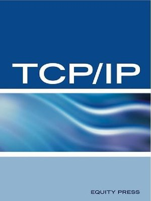 cover image of TCP/IP Networking Interview Questions, Answers, and Explanations