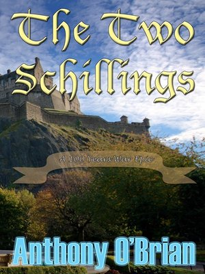 cover image of The Two Schillings