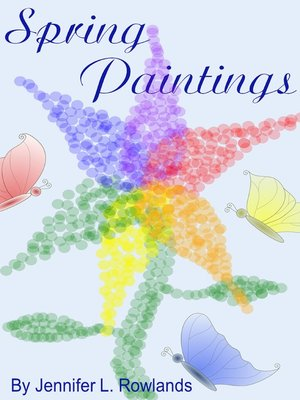 cover image of Spring Paintings