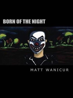 cover image of Born of the Night