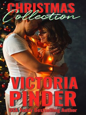 cover image of Christmas Collection